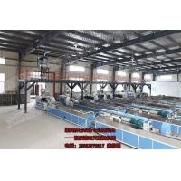 张家港木塑型材塑钢型材生产线