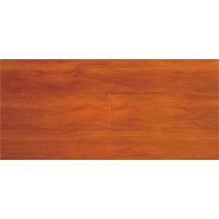 赛豪地板-3D大圆弧高清靓面封蜡系列S8808金丝檀木