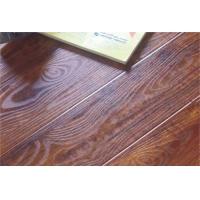 赛豪地板-原木手抓纹系列S609皇家香柏