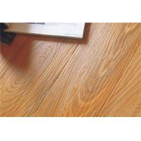 赛豪地板-原木手抓纹系列S611非洲金檀