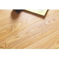 赛豪地板-原木手抓纹系列S615白蜡木