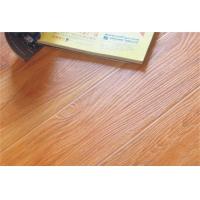 赛豪地板-原木手抓纹系列S616雅典松木