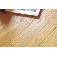 赛豪地板-原木手抓纹系列S617韩国柚木
