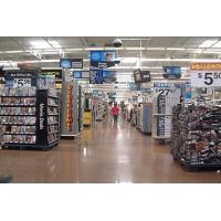 超市商场耐磨地坪
