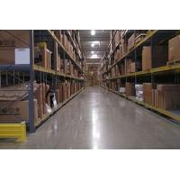 物流仓储行业常用优选地坪