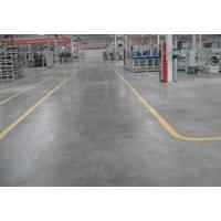 不发火密封固化地坪 危险化学品专用地坪  工业地坪