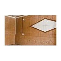 TS-019双隆牌玻镁装饰板 玻镁贴面装饰板