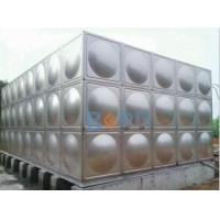 南宁碧昂300方方型不锈钢水箱价格