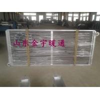 SRZ17×10X,SRZ20×10D矿用散热器