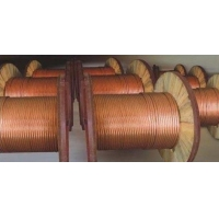 TJR120硬铜绞线接地铜绞线防雷导电铜绞线
