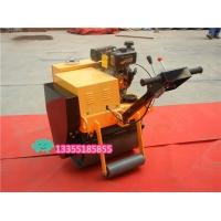 萨奥小型单钢轮压路机