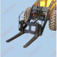 小装载机一机多用小铲车改装叉车