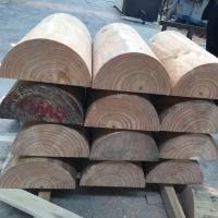 祯沐景观造型材料古建木材