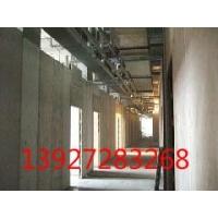 广州新型隔墙板 广州发泡水泥轻质隔墙板