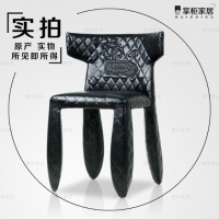 休闲椅 怪物椅 Monster Armchair 后现代椅
