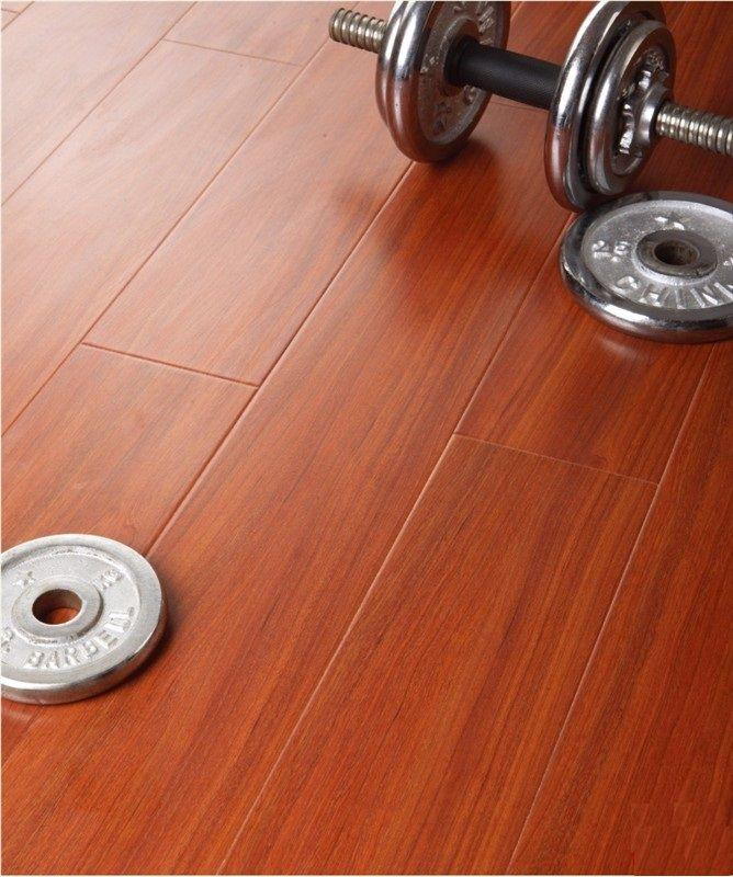 快装地板—贴地宝