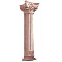 水泥制品古典罗马柱,欧式窗套,欧式山花