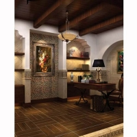 加西亚陶瓷-北美枫情木纹砖-