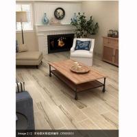 加西亚陶瓷-北美枫情木纹砖-北美白枫
