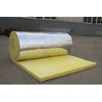 钢结构使用离心玻璃保温隔热材料