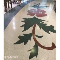 南京阿普勒环氧磨石地坪翻新