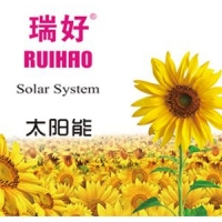 【瑞好RUIHAO】太陽能系統