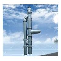 RHPIPE聚丙烯(PP)静音排水管材管件