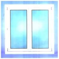 奥维尔塑钢门窗-翻转平开窗