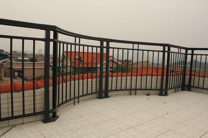 一品仁德铝合金护栏 阳台护栏