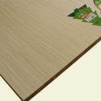 乐杉板材 新余生态板 E0级免漆板 指接 厂家批发