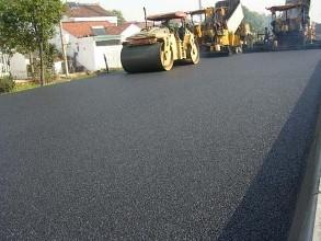 沥青路面热再生,楚天联发沥青路面热再生