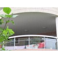 北京防盗窗北京智能隐形防盗网 窗户防护栏/防盗网图片