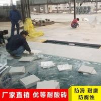 湖南300*300防腐耐酸碱瓷砖