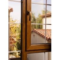 天津铝木复合窗