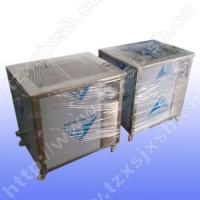 湖北襄阳鑫晟XS-1015B/40KHz水晶玻璃片超声波清洗