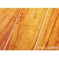 尊象木地板-3D大圆弧高清靓面封蜡系列