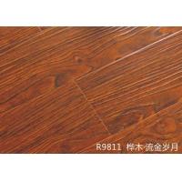 尊象木地板-同步纹封蜡系列