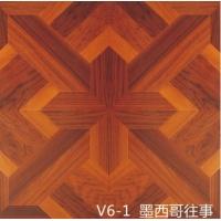 尊象木地板-艺术拼花系列