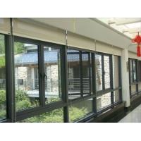 高中低档铝合金门窗、上悬窗、阳光房、办公隔断、封阳台、扶手