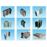 铝合金门窗、楼梯扶手、封阳台、办公隔断、铝合金型材