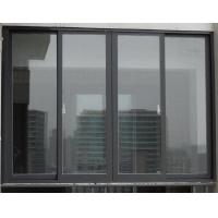 铝合金折叠门、工程门窗、别墅门窗、肯德基门、