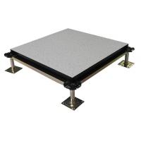 供应红梅防静电地板 机房专用架空地板