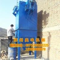 锅炉脉冲布袋除尘器 各种型号袋式除尘器(图)