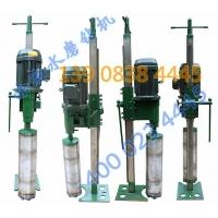 工程钻桩机械(桥梁桩钻机 挖孔桩钻机 矿山开采钻机)