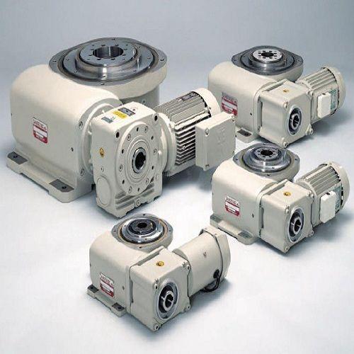 SANDEX凸轮分度器