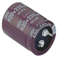 NIPPON CHEMI-CON电解电容
