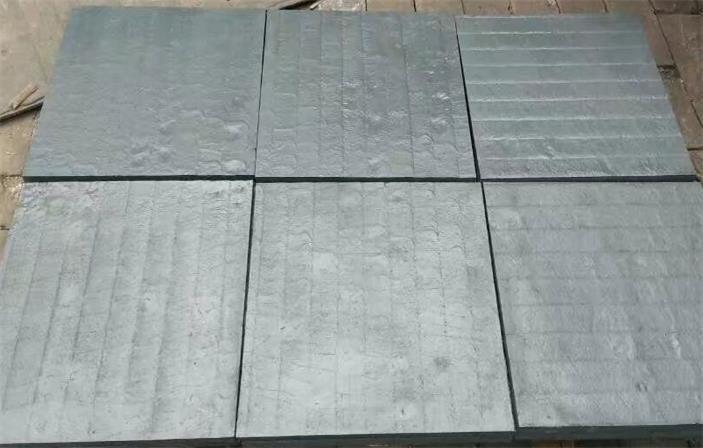 8+4 双金属复合耐磨钢板 堆焊复合钢板  碳化钨耐磨板