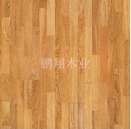 供应橡木PXOAK-661多层三拼地板