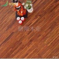 供应亚花梨PXKSO-702多层九拼实木复合地板