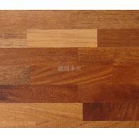 供应菠萝格PX-331多层三拼实木复合地板